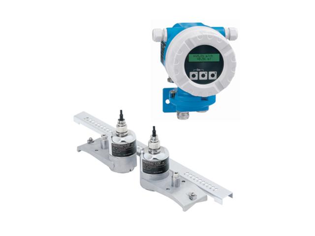 Ultrasonic measurement