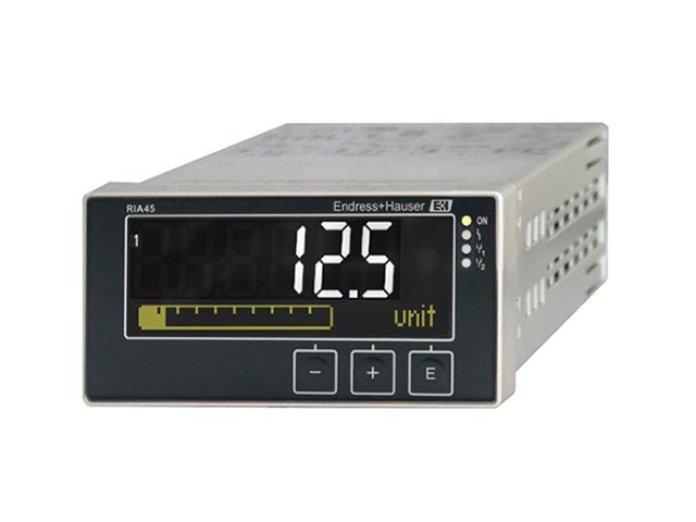 Panel Indicator / Process Transmitter