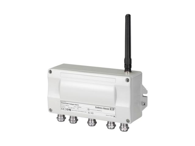 WirelessHART