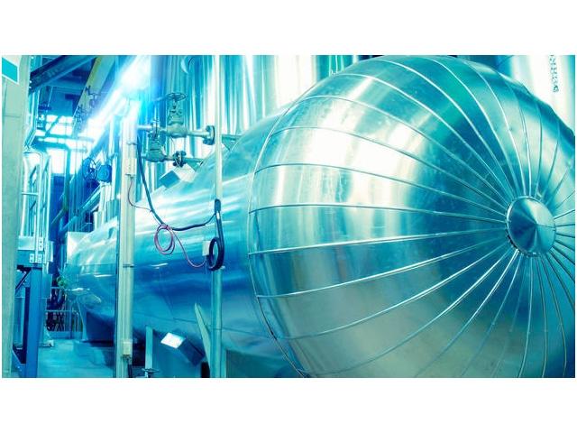 Unstable measurement in your ammonia separator?