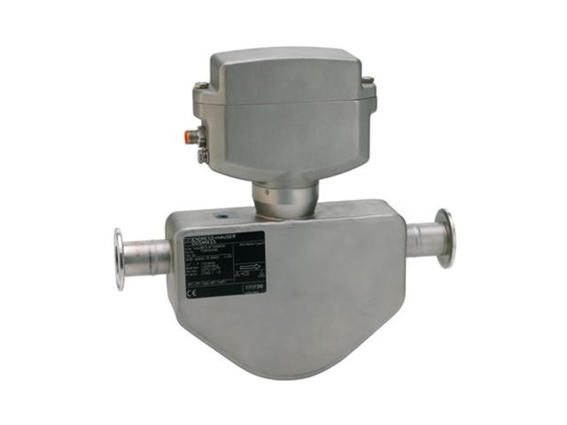 Dosimass 8BE (填充機台應用)