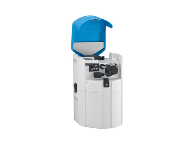 Liquiport 2010 CSP44 (移動式取樣水質分析儀)