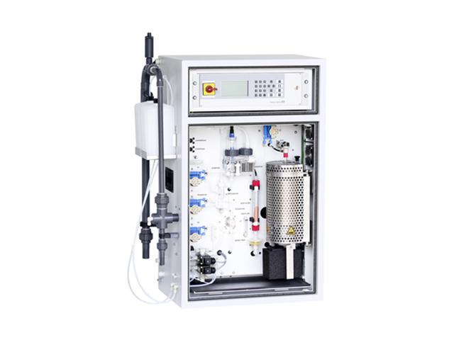 CA72TOC ( 加溫型總有機碳分析儀)