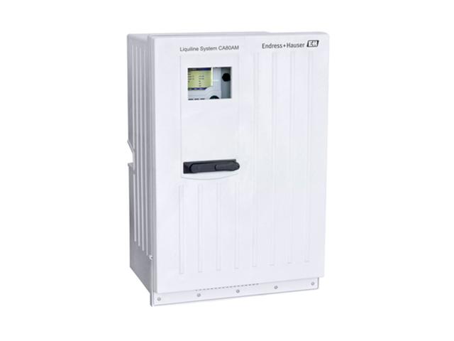 Liquiline System CA80AM (高精度水質分析儀)