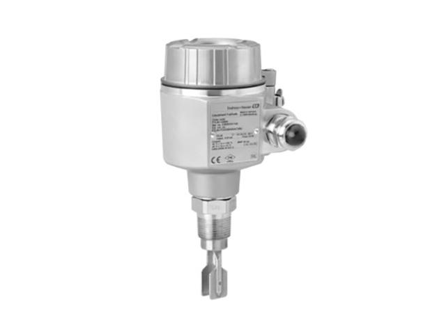 Liquiphant FailSafe (液體SIS安全迴路專用型)