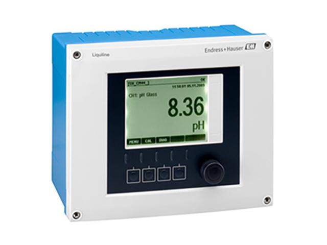 溶氧量計傳送器