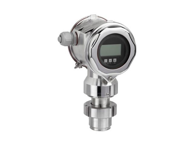 靜壓力式液位計