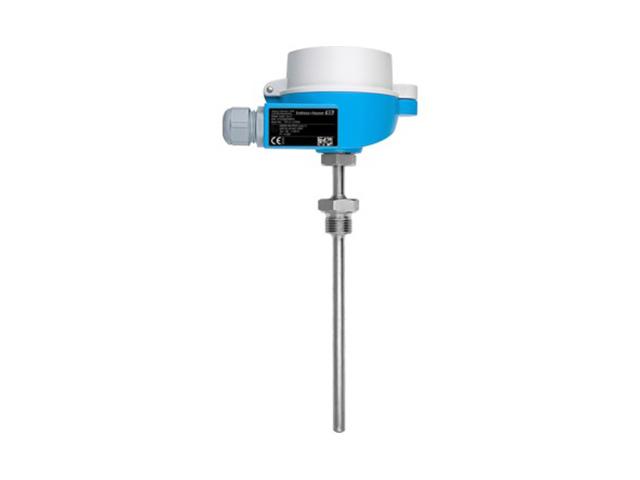 白金電阻溫度感測器(RTD)