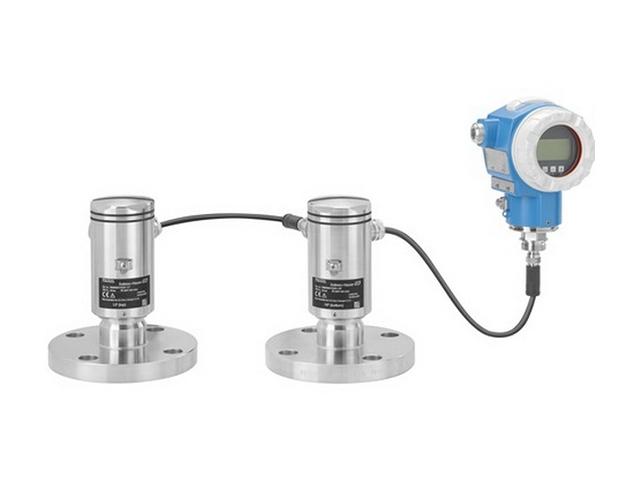 真正的電子式差壓液位計
